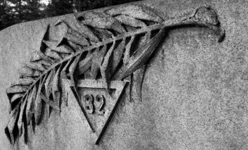 Unity Cemetery, Latrobe Pa