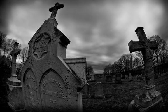 St. Vincent Cemetery, Latrobe, Pa