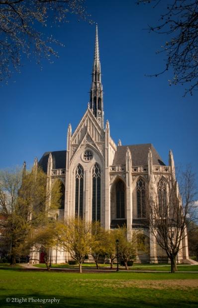 Heinz Chapel