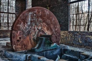 Nemicolin Mine