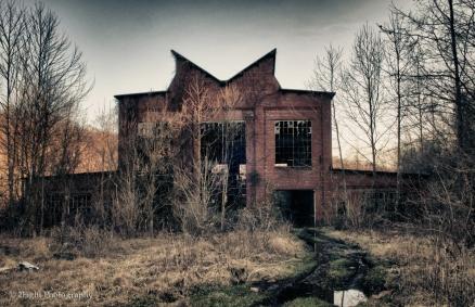 Nemicolin Mine Abandon