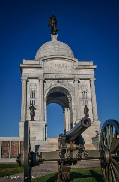 Pennsylvania Monument