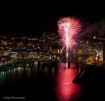 Pittsburgh Foreworks