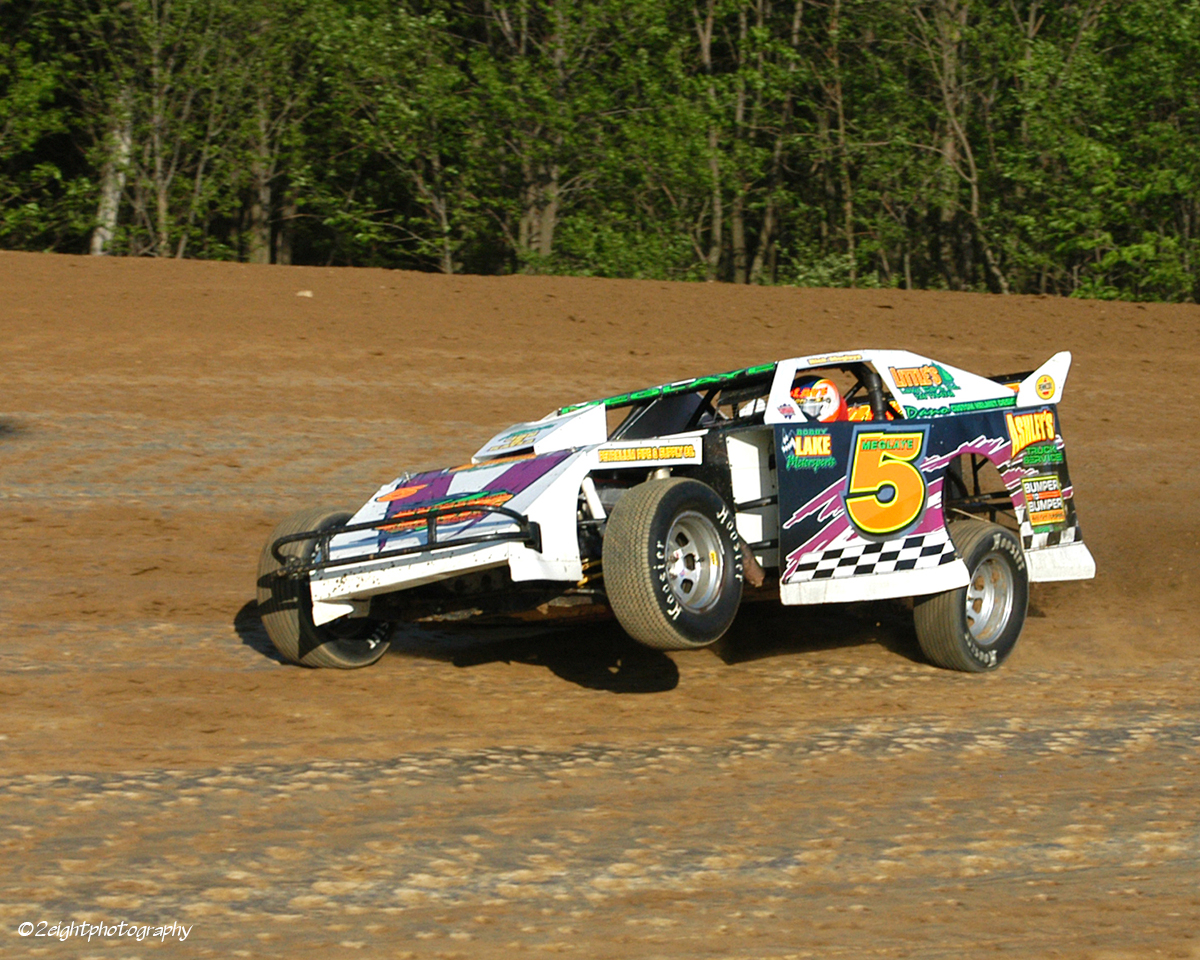 How to get started in dirt track racing essay