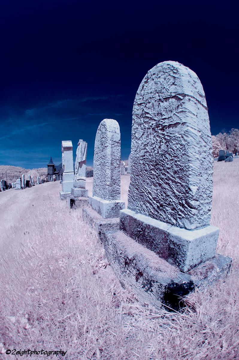 cemetery ir