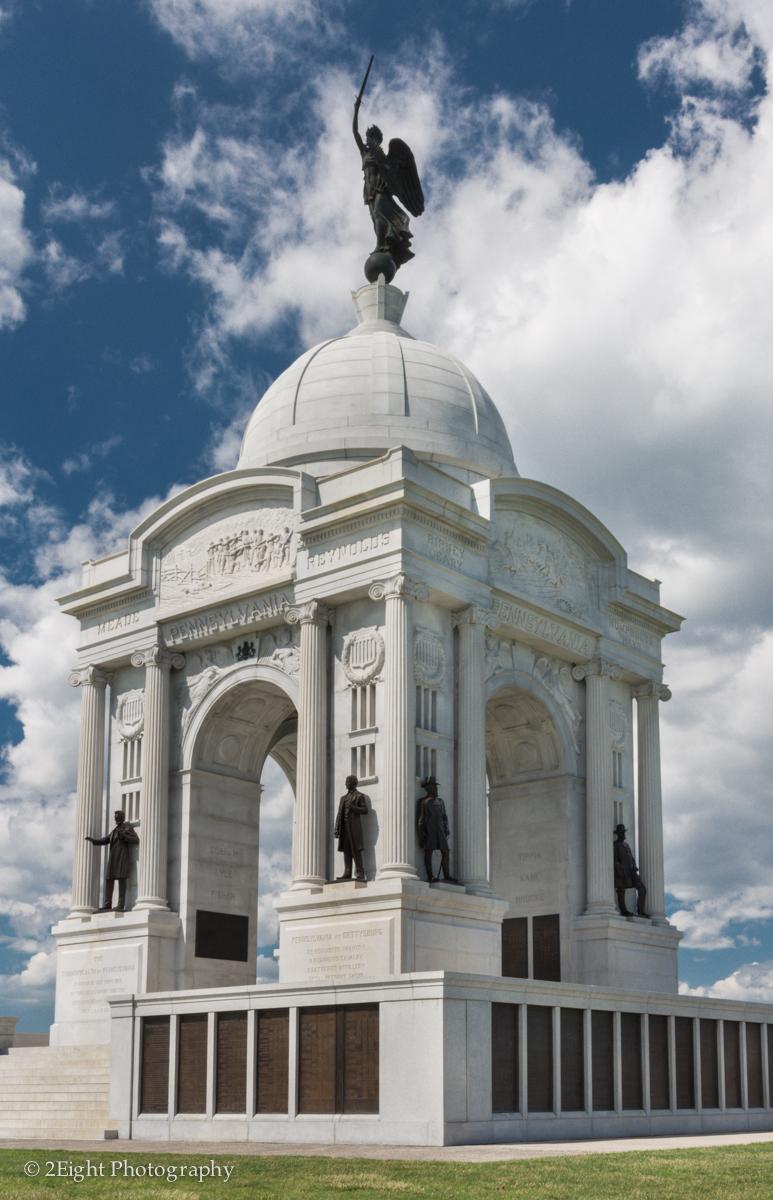 Pennyslvania Monument