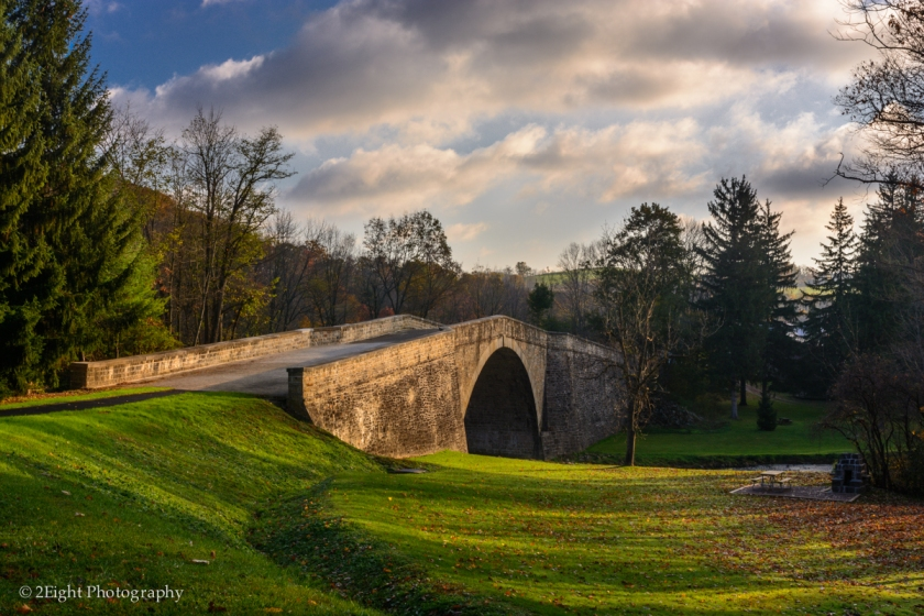 Castleman's River Bridge