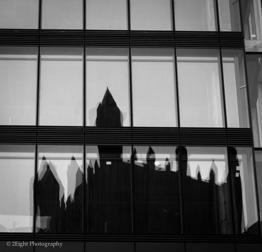 Midieval Reflection
