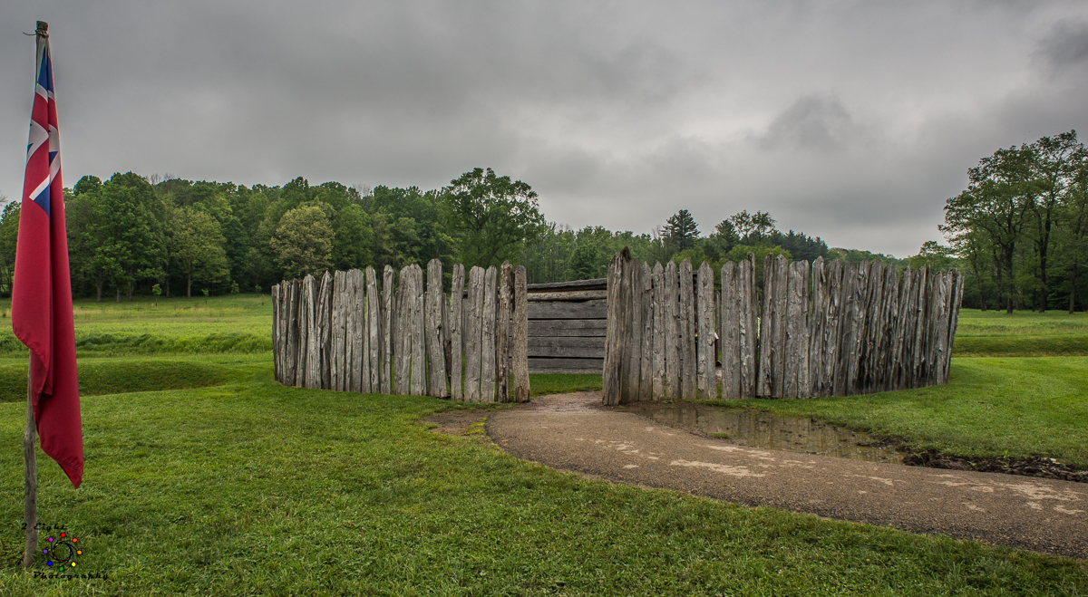 Fort Necessity Encampment
